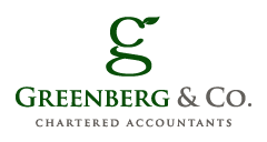 Greenberg & Co. Chartered Accountants